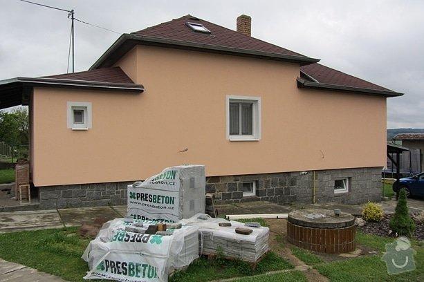 Hromosvod na rodinný dům: baracek_2014_2_