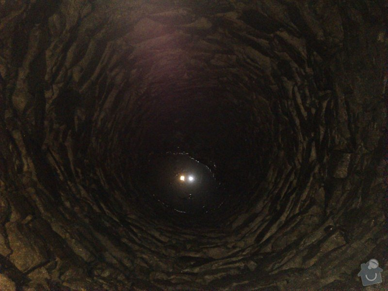 Renovace kamenné studny: DSC_0180