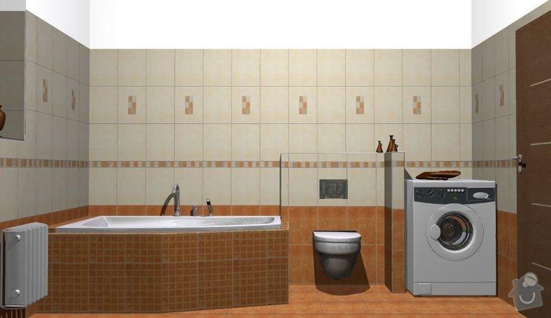 Vyomitani a oblozeni koupelny: 41_14_Patina-vana_WC_pracka