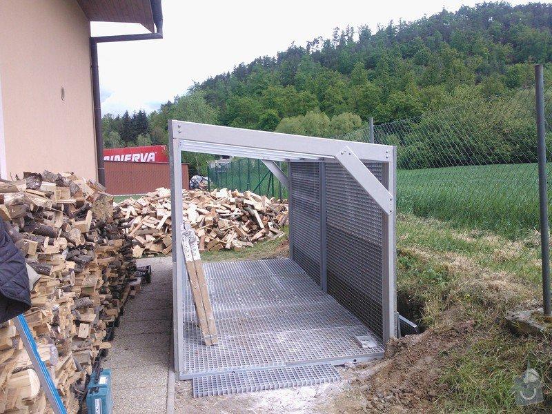 Domek na dřevo: WP_003087