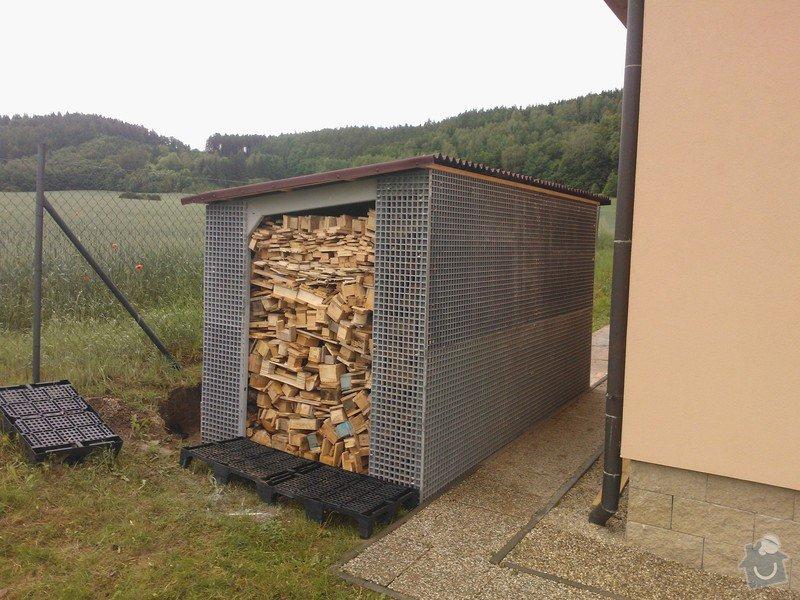 Domek na dřevo: WP_003291