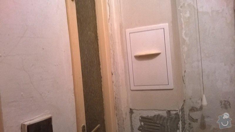 Rekonstrukce kupelne,toalety: WP_20140529_010