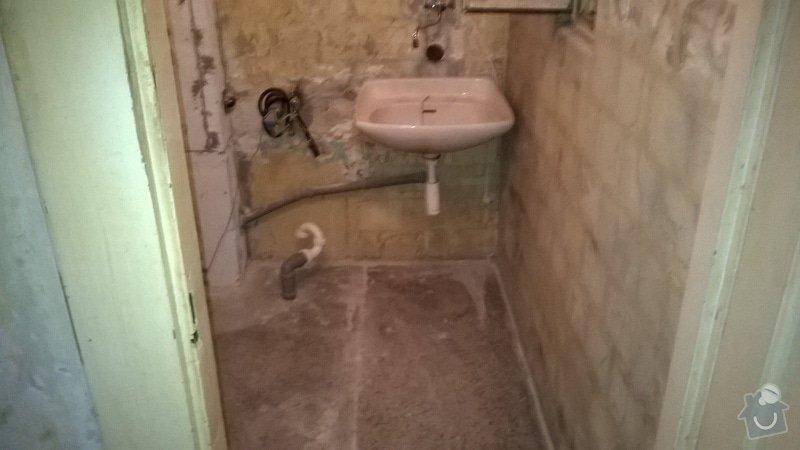 Rekonstrukce kupelne,toalety: WP_20140529_031
