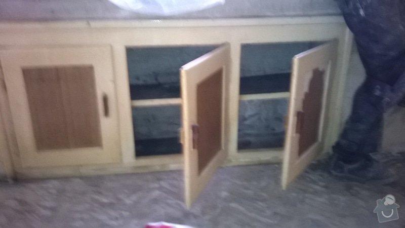 Rekonstrukce drevenych dveri,zarubne: WP_20140529_035