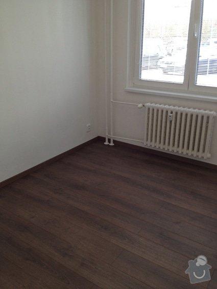 Rekonstrukce panelákového bytu 4+1: loznice_3191