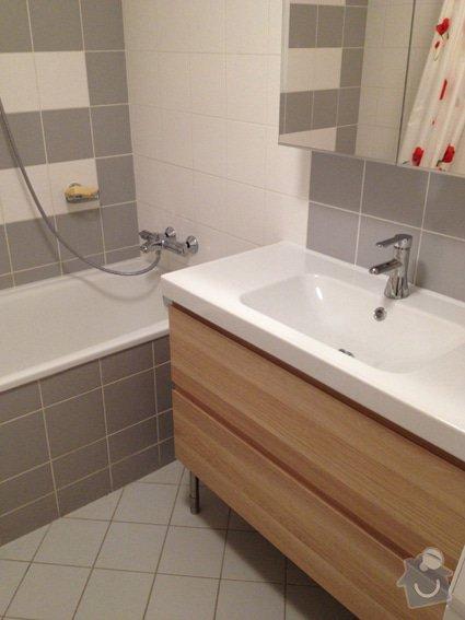 Úpravy/rekonstrukce nového bytu: koupelna_po_upravach_3324