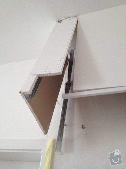 Úpravy/rekonstrukce nového bytu: kuchyn_demontaz_a_zkraceni_oplasteni_3613