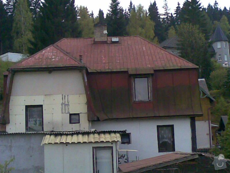 Rekonstrukce střechy: 30042014_001_