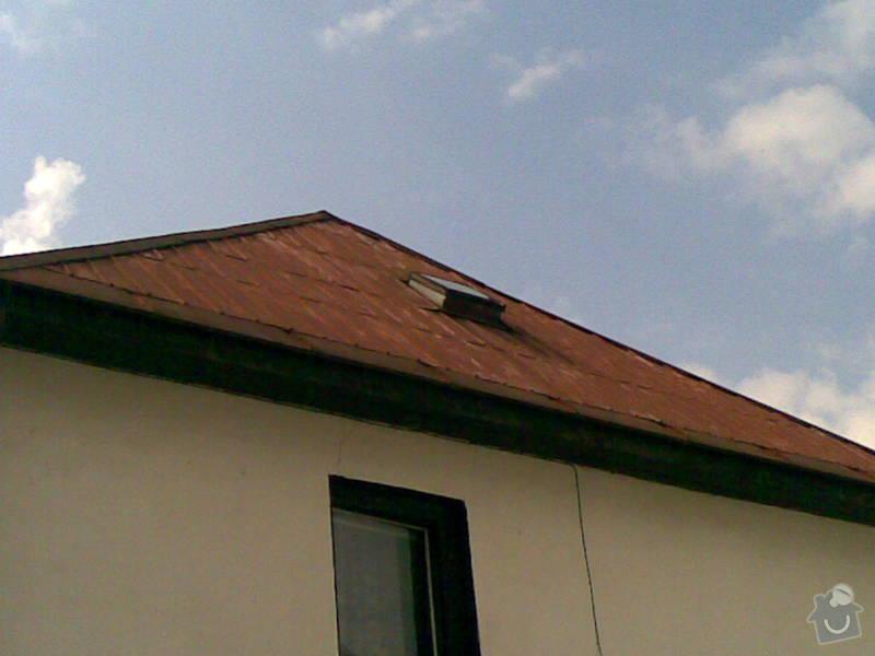 Rekonstrukce střechy: 30042014_004_