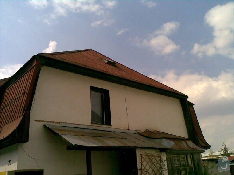 Rekonstrukce střechy: 30042014_003_