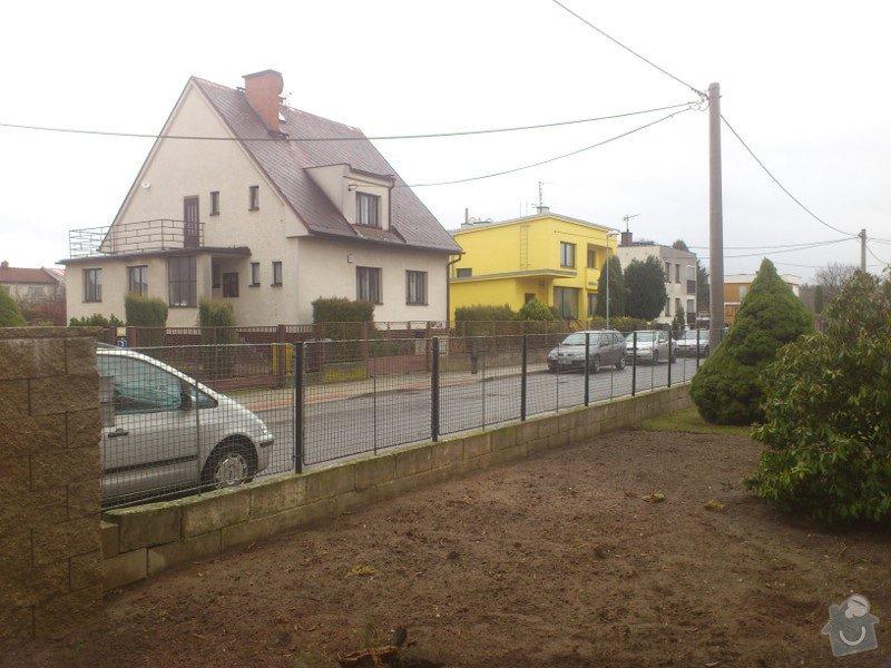 Rekonstrukce plotů: Plot_FOTO_1