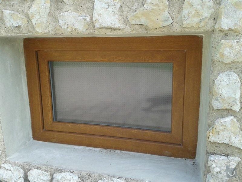 Plastove okna - rekonstrukce: 20140523_131206