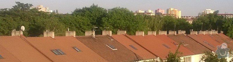 Oprava komínů, okapů a zateplení: radovy_dum