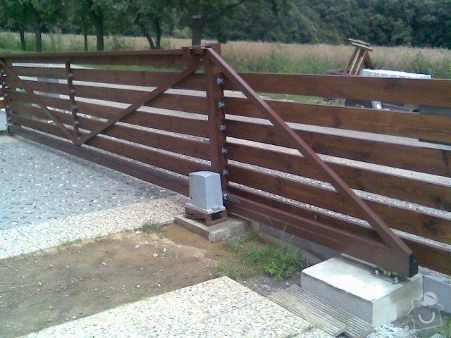 Stavba oplocení RD včetně posuvné brány: posuvna_brana
