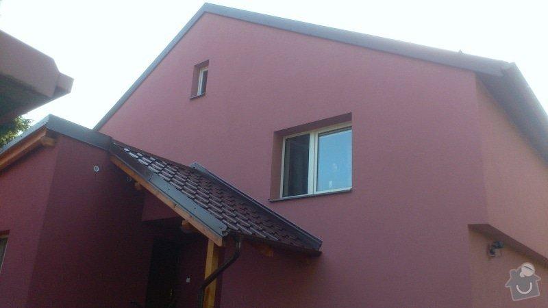 Kompletní zateplení fasády : rychvald_11