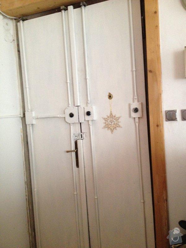 Repasování starých dřevěných dveří a oken: obrazek_3