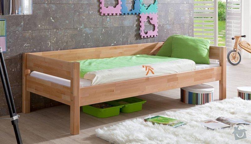 Detska postel: postel01
