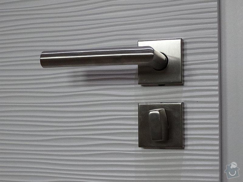 Dodávka dveří a zárubní: DSC00933-002