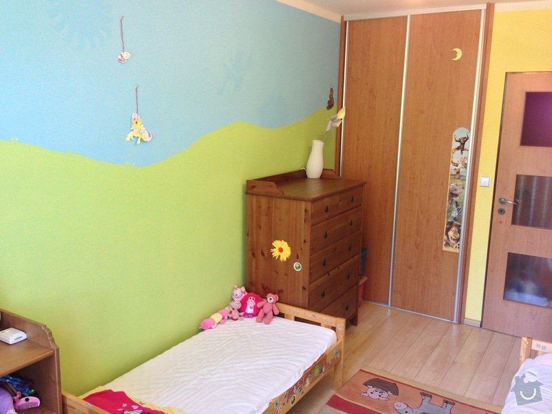 Výroba a částečně návrh nábytku do dětského pokoje: obrazek_4