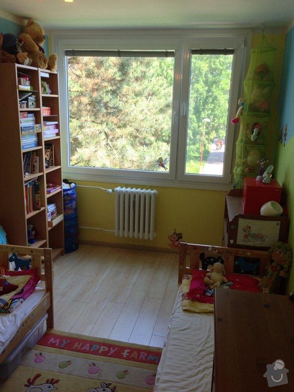 Výroba a částečně návrh nábytku do dětského pokoje: obrazek_1