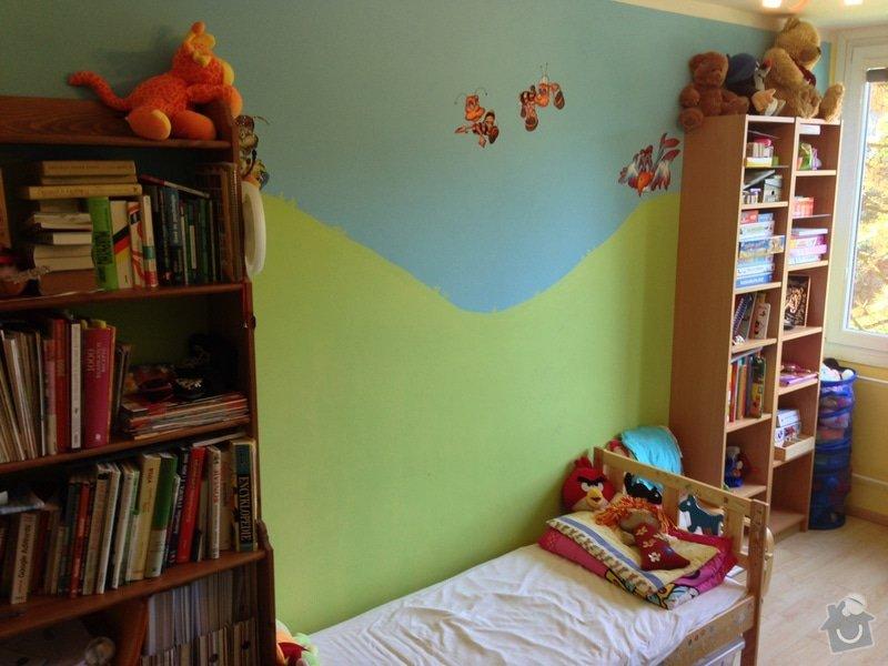 Výroba a částečně návrh nábytku do dětského pokoje: obrazek_2
