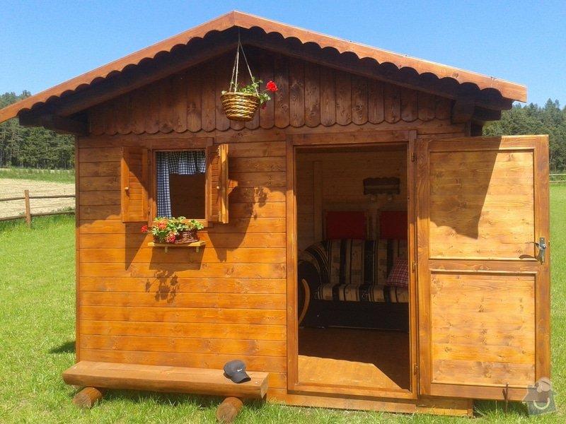 Zahradní domek + kadibudka: 20140520_144154