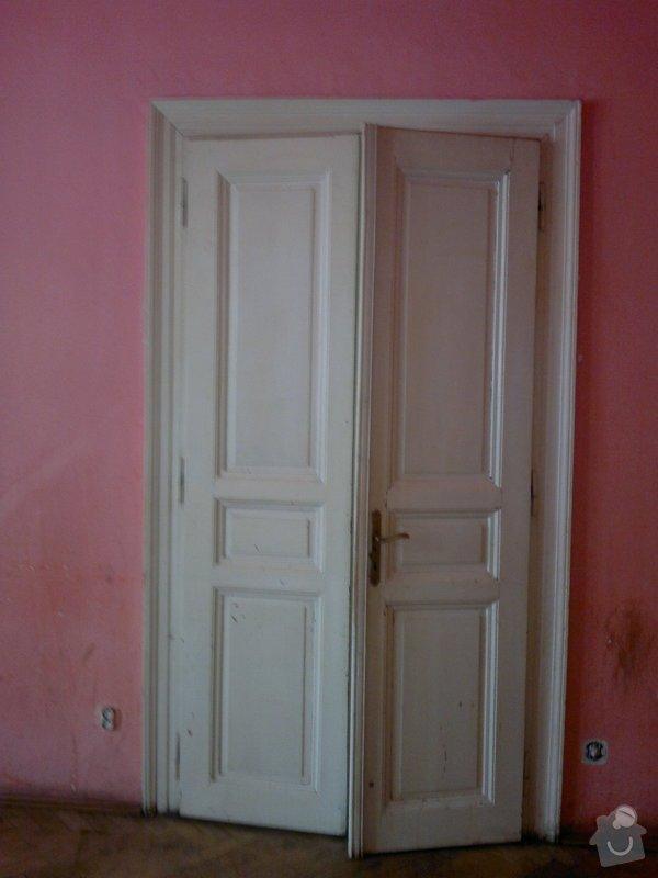 Louhování dveří: Dvere_cislo_2