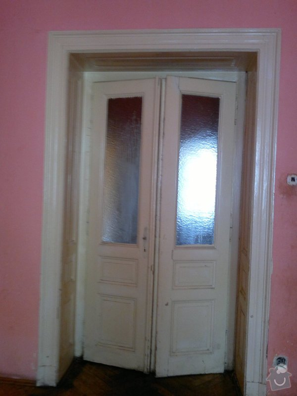 Louhování dveří: Dvere_cislo_3