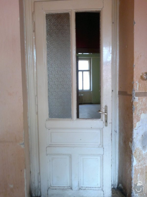 Louhování dveří: Dvere_cislo_4