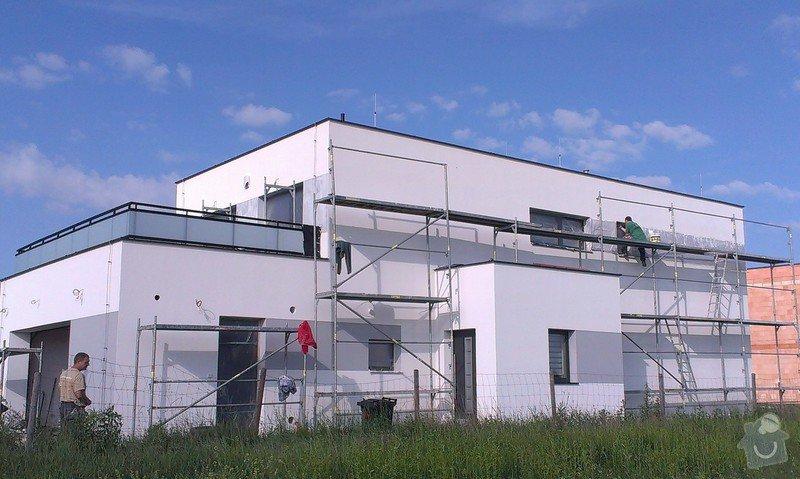 Fasádu domu: IMAG0708