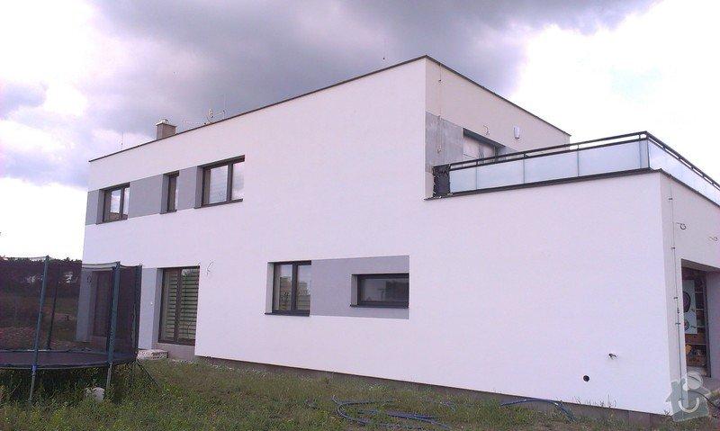 Fasádu domu: IMAG0709