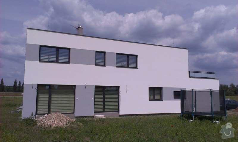Fasádu domu: IMAG0712