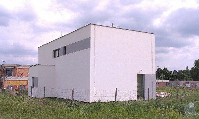 Fasádu domu: IMAG0713