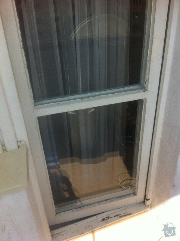 Síťky do oken včetně instalace: balkonove_dvere_2