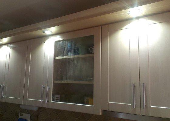 Osvětlení domácnosti