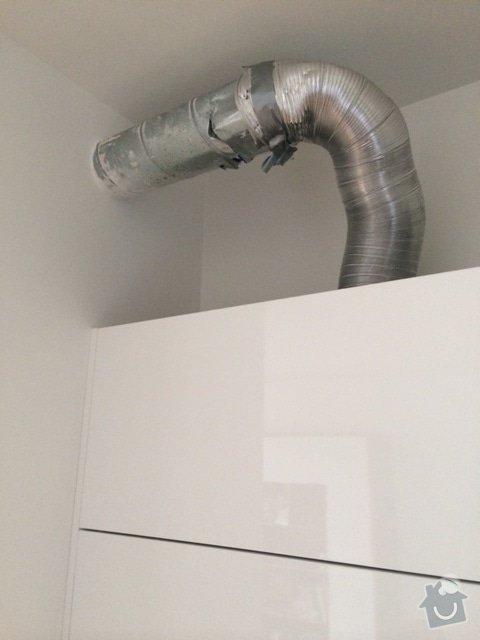 Dodání a montáž potrubí k digestoři: photo_1