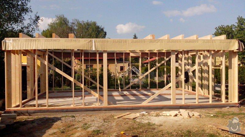 Tesařské práce - dřevostavba: IMG_20140430_170031