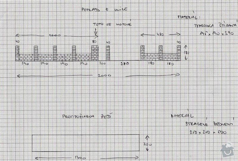 Stavba plotu a protipozarne zdi: img035