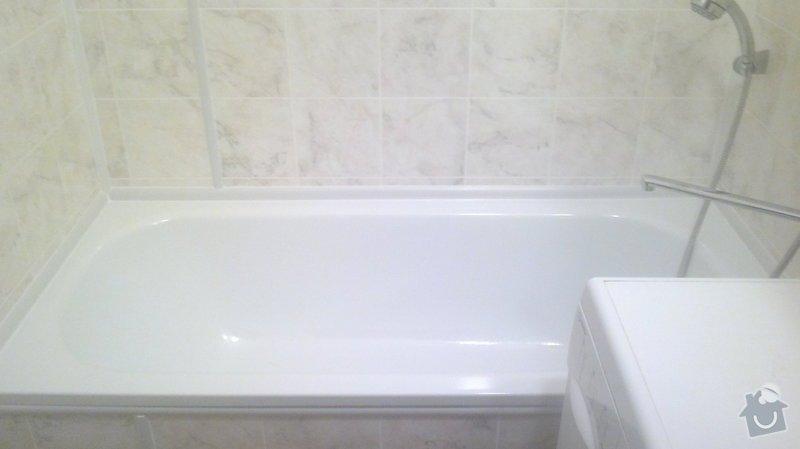 Renovace koupelny v panelovém bytě: 2013-05-15-094
