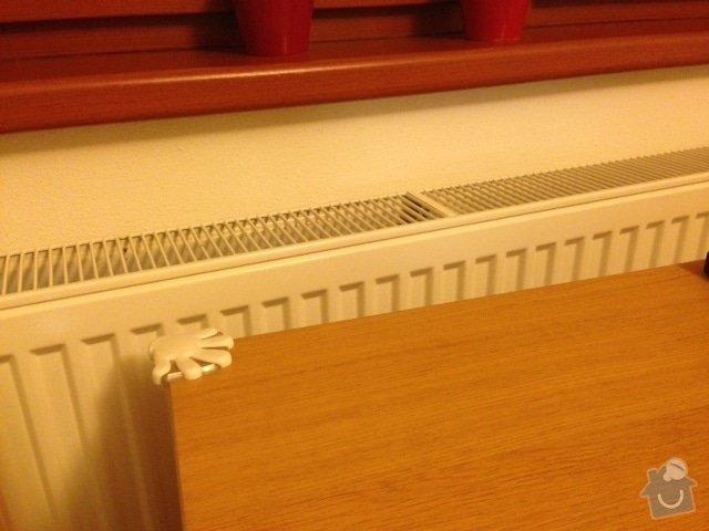 Posunutie radiatoru o cca 10cm: photo_1