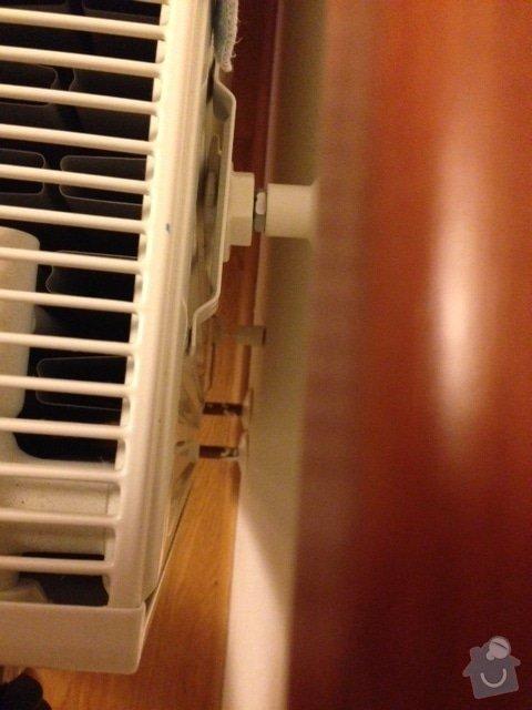 Posunutie radiatoru o cca 10cm: photo_3