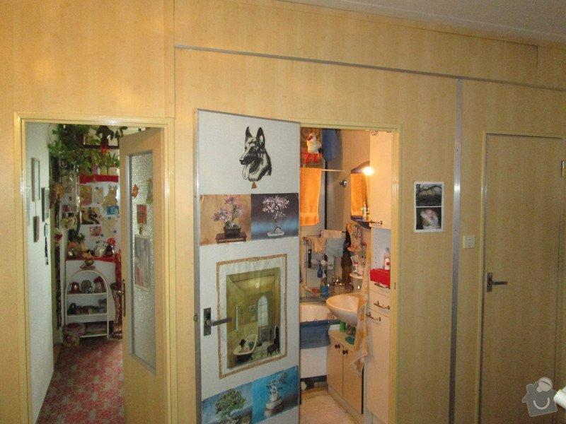 Rekonstrukce byt.jádra včetně kuch. linky: IMG_2587