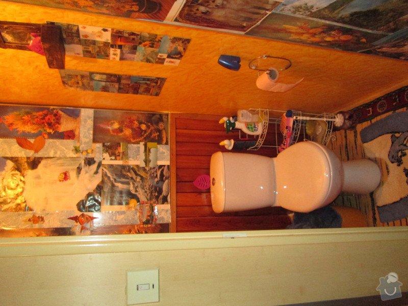 Rekonstrukce byt.jádra včetně kuch. linky: IMG_2591
