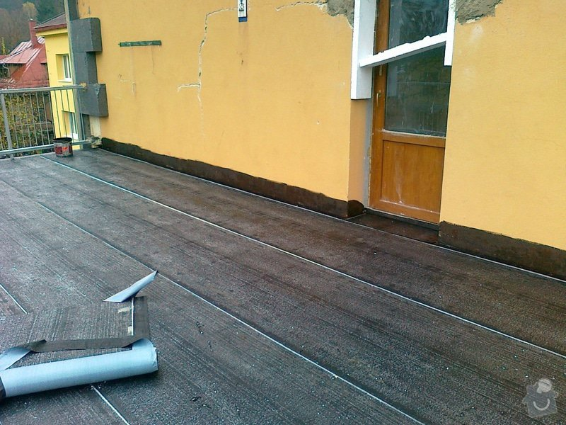 Rekonstrukce střechy: prace_106