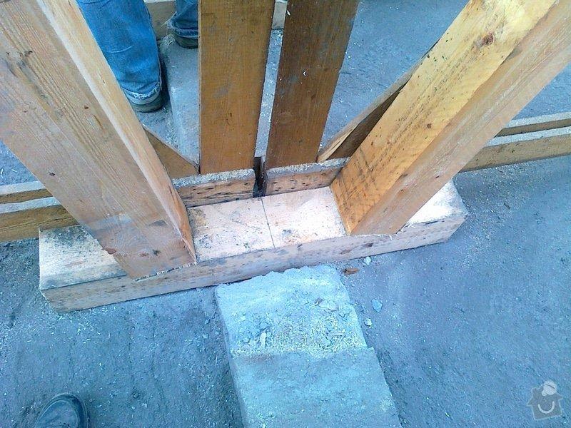 Rekonstrukce střechy: prace_098