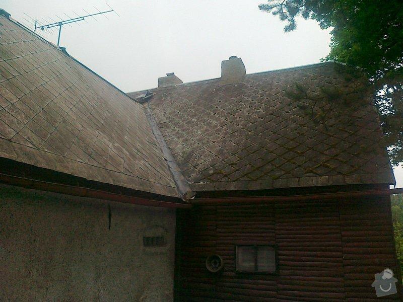 Rekonstrukce střešního pláště: prace_041