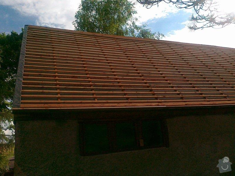 Rekonstrukce střešního pláště: prace_052