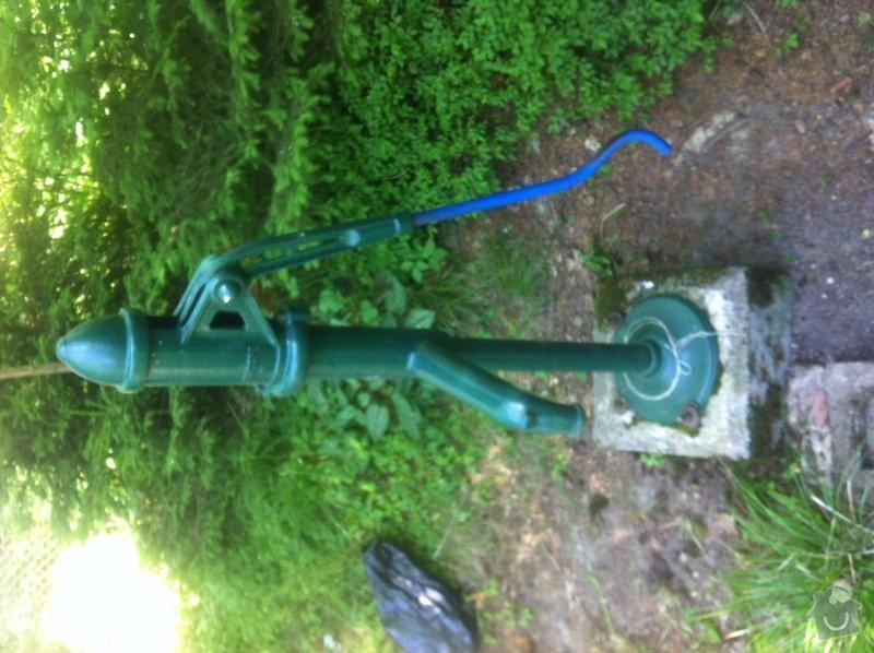 Oprava vodní pumpy: obrazek_1