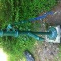 Oprava vodni pumpy obrazek 1