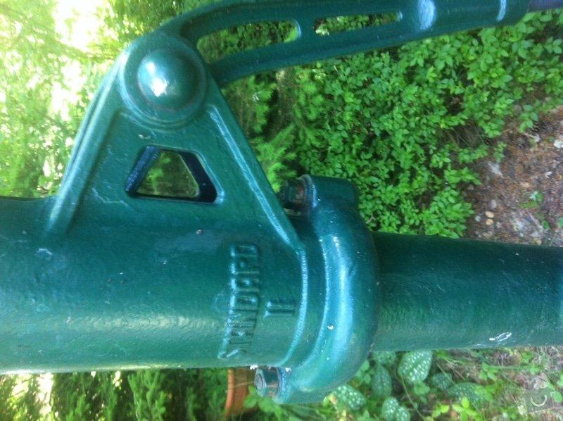 Oprava vodní pumpy: obrazek_2